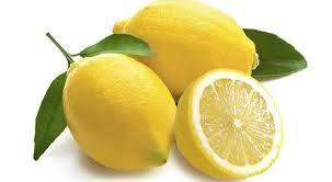 Limone spagyrico