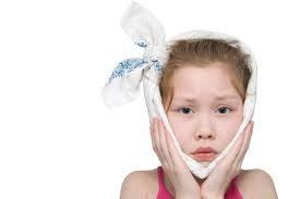 Ascesso dentale / gengivale