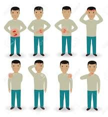 Candida nel corpo: epidemia silenziosa