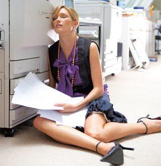 Rientro in ufficio