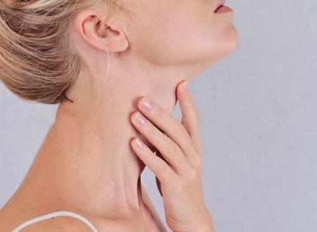 Tiroide (Naturopatia e Metamedicina)